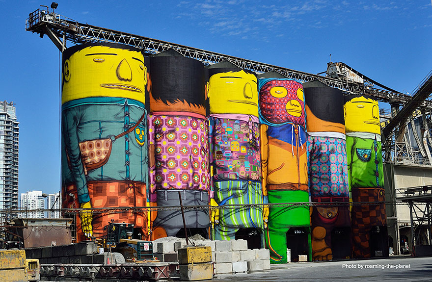 giants-graffiti-industrial-silos-os-gemeos-12