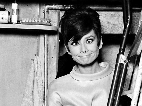 Rare Photos Of Audrey Hepburn That Capture Her Iconic Charm