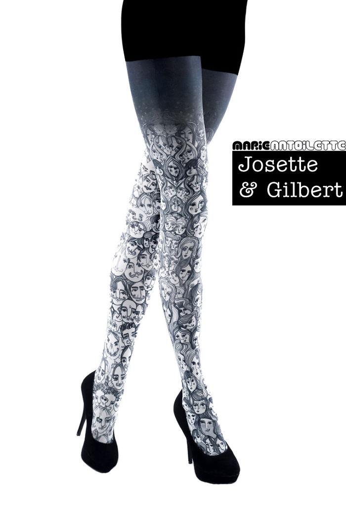 Josette & Gilbert