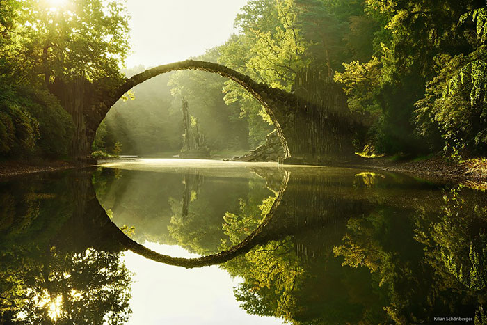271 Mystical Bridges That Will Take You To Another World