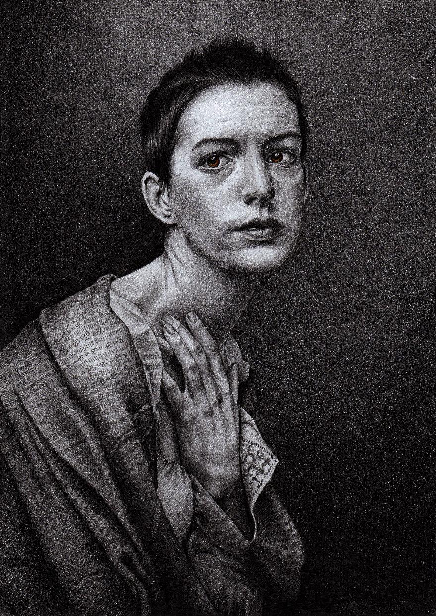 pencil-drawings-monika-jasnauskaite-5
