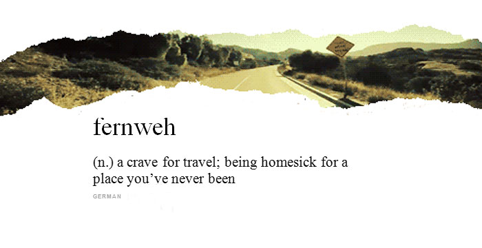 Untranslatable Words Around The World With Slivers Of Gifs
