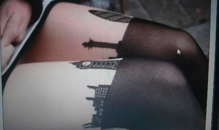 London Stockings
