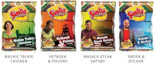 Walkie Talkie Chicken   Vetkoek & Polony   Masala Steak Gatsby   Snoek & Atchar
