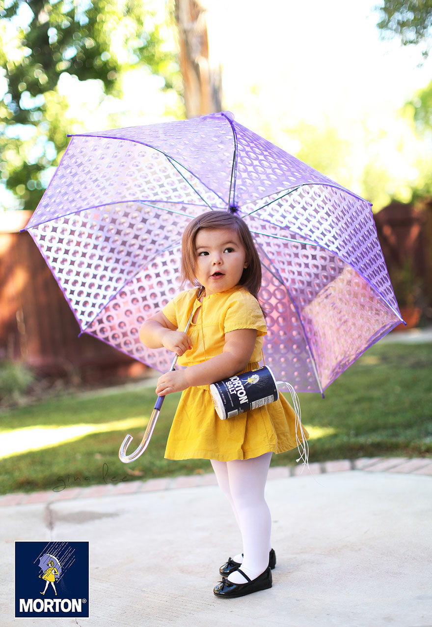 DIY: Meet Willow, The 2-Year-Old Girl Who's Already Won ...