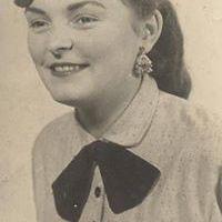 Betty Ryan-o'gorman