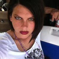 Megan Paul