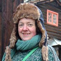 Astrid Øvern