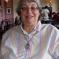 Rosemary Turpin