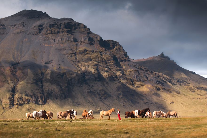 Canadian Photographer Captures Wanderlust In Magnificent Landscapes
