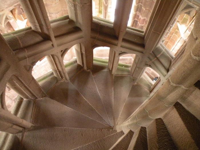 Cathedrale De Rodez, Aveyron
