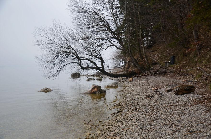 Tristesse- Austria