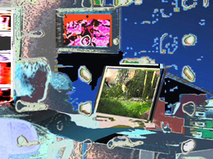 Digitally Creating