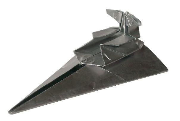 How to Fold   Origami Yoda   407x605