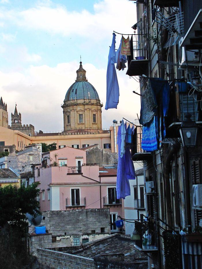 True Palermo, Italy