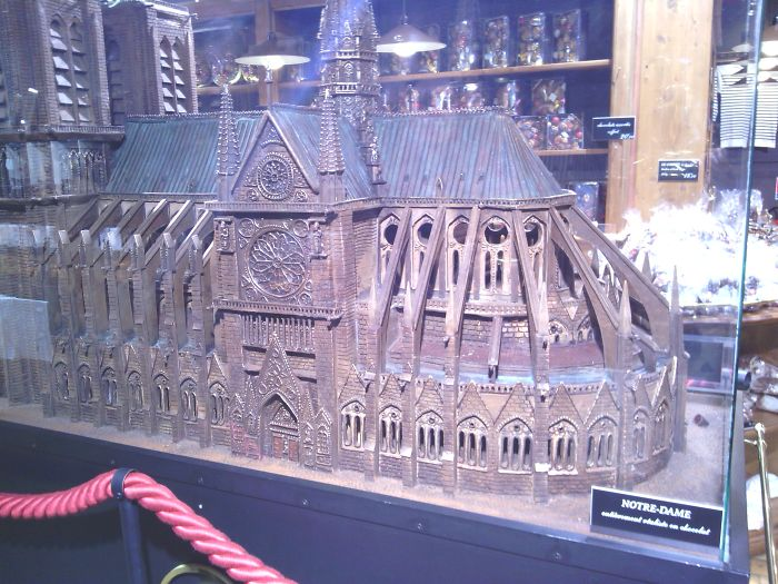 Notre Dame De Paris – France