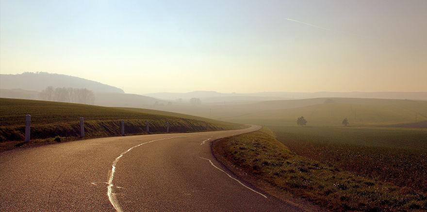 La Route France Lorraine