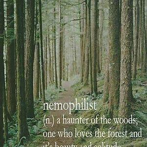 Nemophilist
