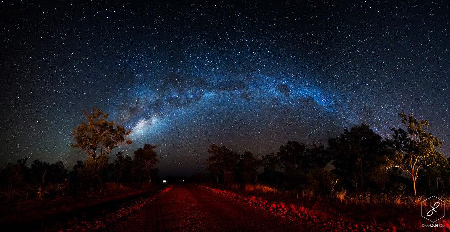 I Traveled 40,000km Around Australia And Brough Back These Stunning Photos