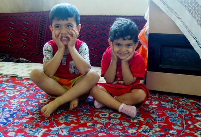 Camera Lovers, Mashad, Iran