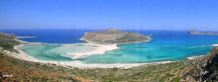 Grecia - Creta - Balos