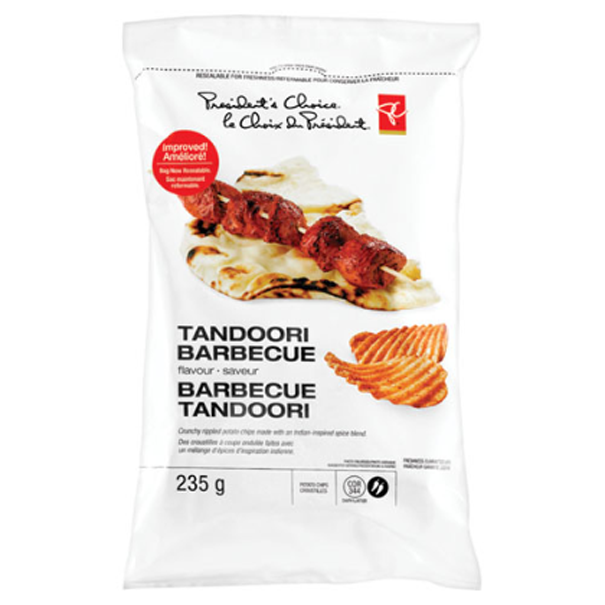 Tandoori Barbeque