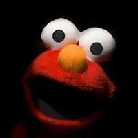 Creepy Elmo