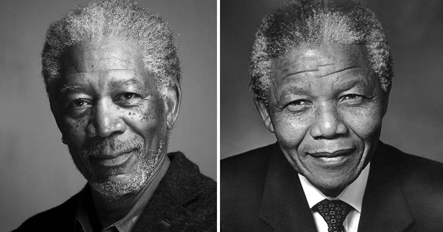64 actors who look like the historic people they played