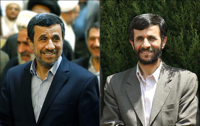 President Of Islamic Republic Of Iran, Mahmoud Ahmadinejad, 2005-2013