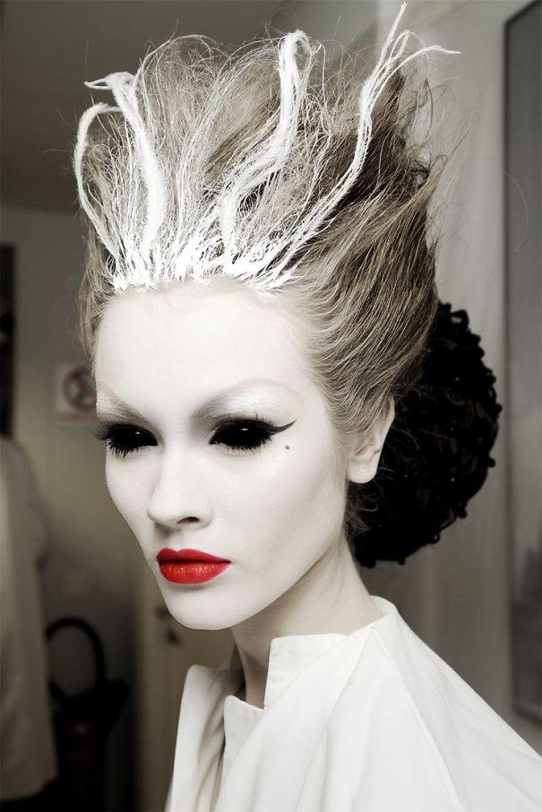 Αποτέλεσμα εικόνας για halloween makeup