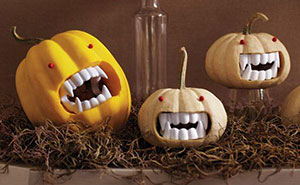 Easy DIY Halloween Home Decorations