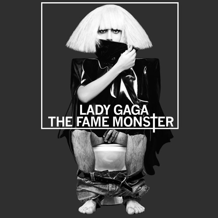 Lady Gaga, Behind The Fame Monster