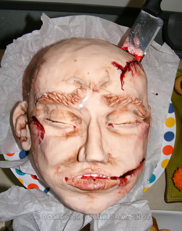 Head Cake