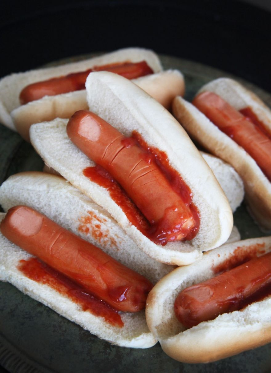 Cannibal's Hot Dogs