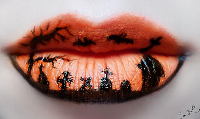 halloween-makeup-lips-eva-senin-pernas-18