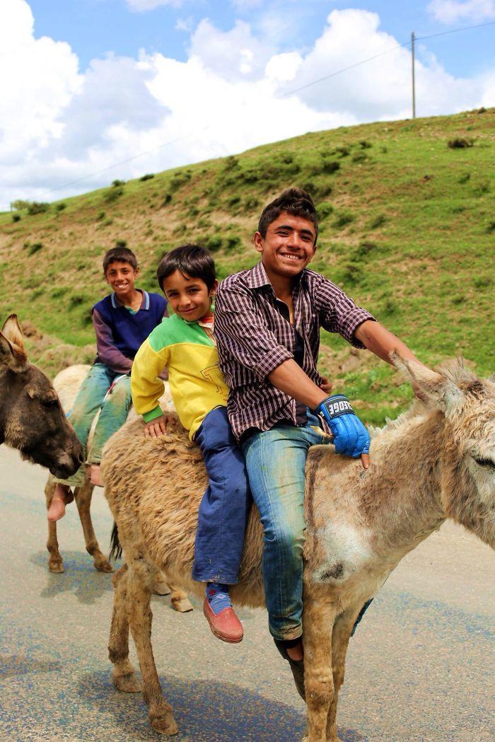 Turkey - East Anatolia