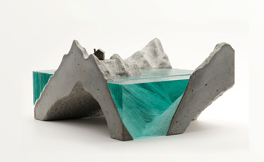 layered-glass-wave-sculptures-ben-young-2