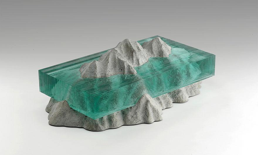 layered-glass-wave-sculptures-ben-young-8