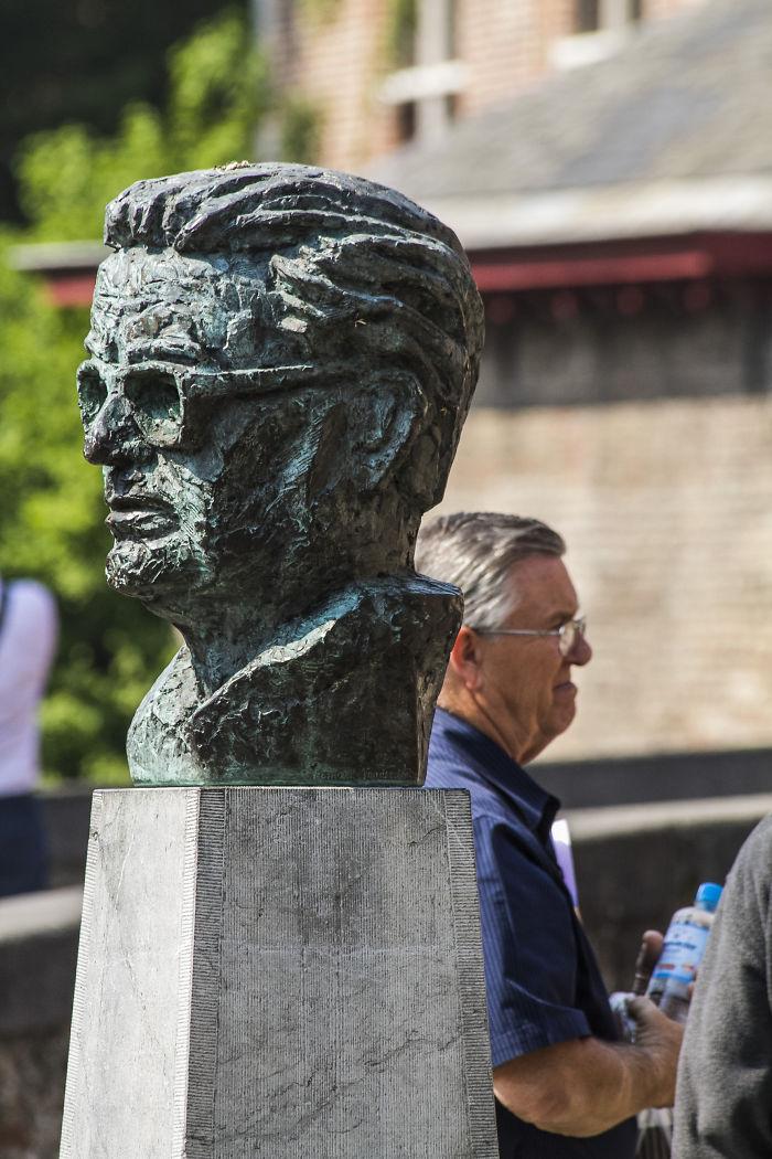 A Visit To Bruges