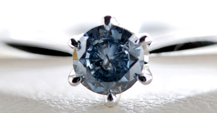 Cremation Jewelry Diamond