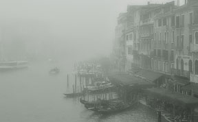 Share Your Pictures Of Misty Cities And Landscapes