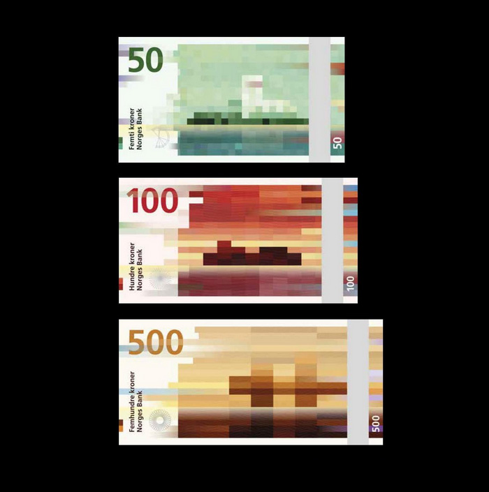 This Is What Norway's Money Will Look Like In 2017