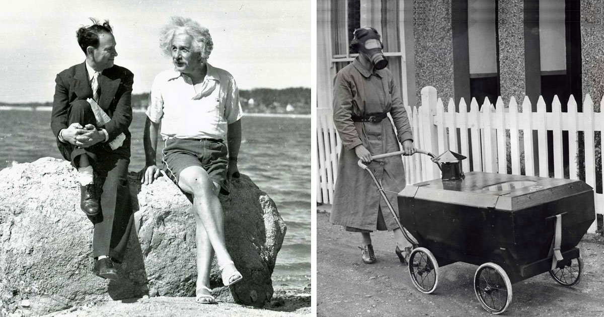 historic photographs moments history amazing moment photograph bored must submissions boredpanda