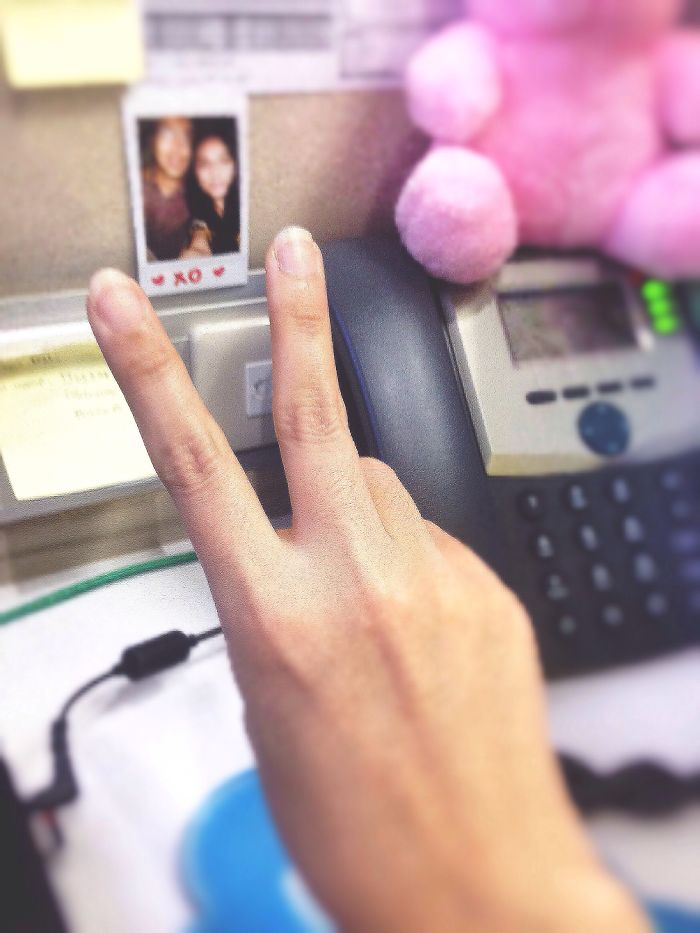 Peace And Celebrate For Our New President No. 2 :) - Indonesia