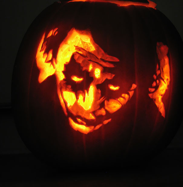 Share Your Halloween Pumpkin Carvings With Us! | Bored Panda