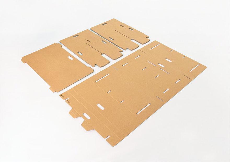 mesa portátil de papelão-7
