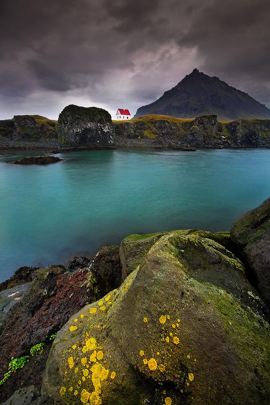 Snaefellsnes Peninsula, Iceland