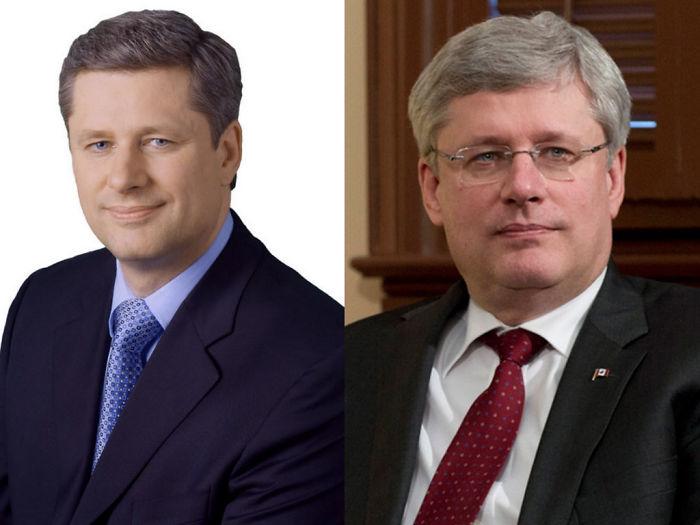 Prime Minister Of Canada, Stephen Harper 2006/2014