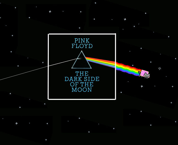 The Mystery Of The Dark Side Of The Moon Explained