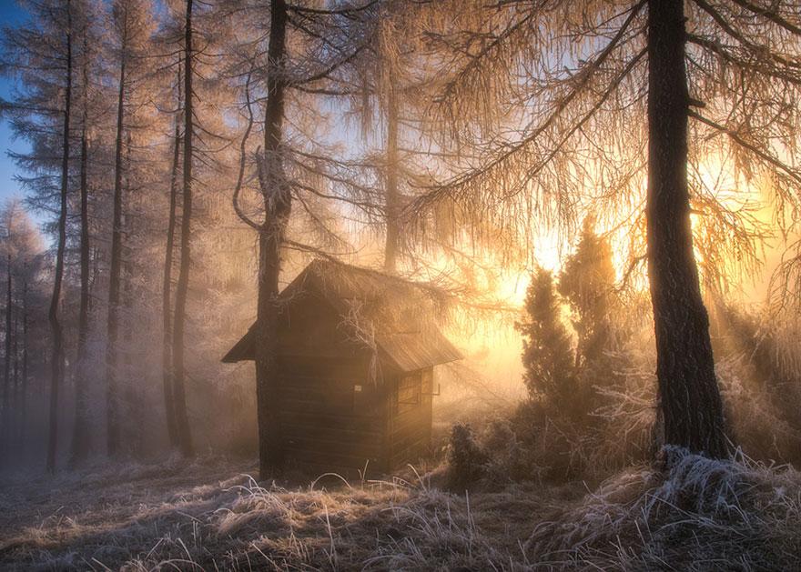 Magical Home, Poland